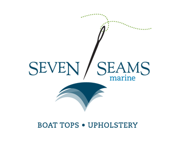 Seven Seams Marine :: Boat Tops & Upholstery